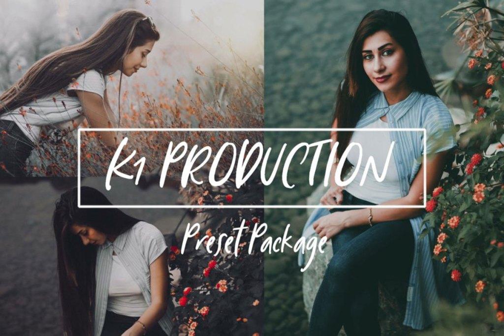 K1 Preset Pack Free