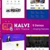 Kalvi – LMS Education  22463442