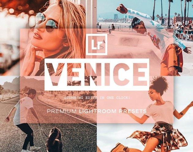 Venice Lightroom Presets 5119376