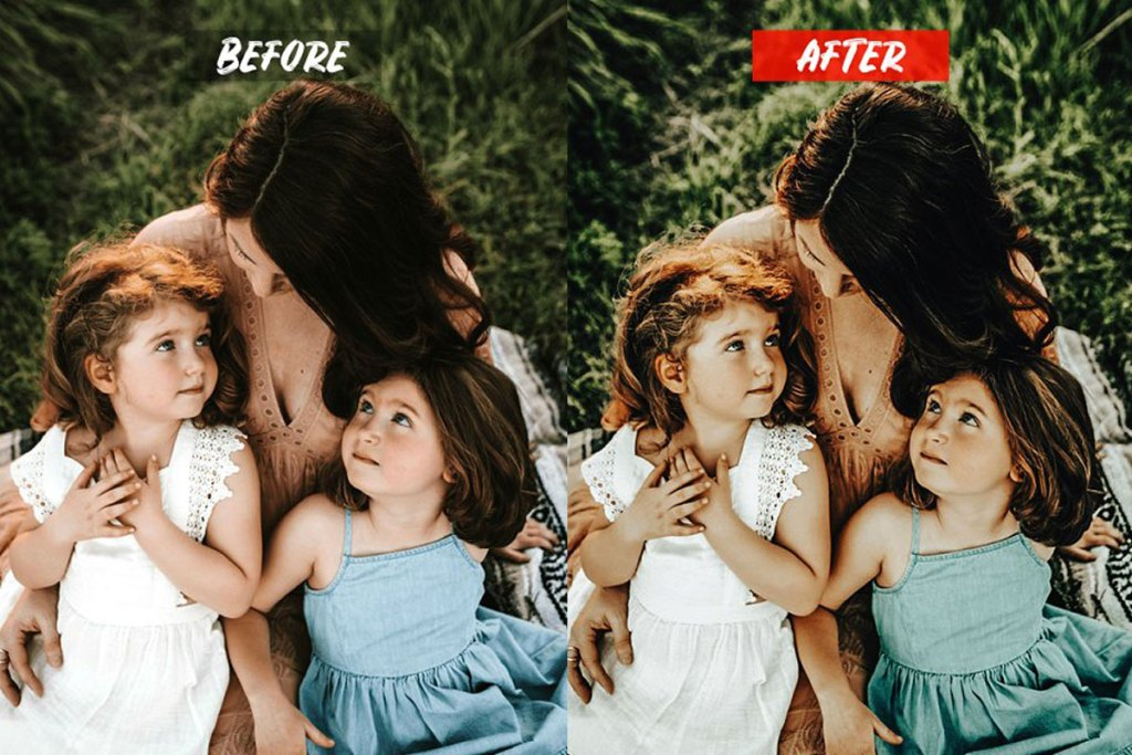 Vintage Lightroom Presets 5119423 Free