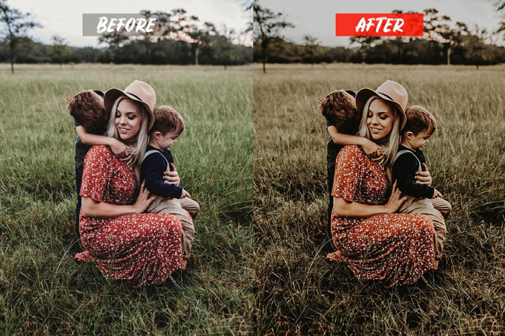 Vintage Lightroom Presets 5119423.