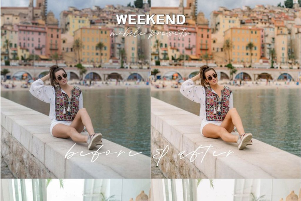 Warm Airy Lightroom Mobile Presets 5014130