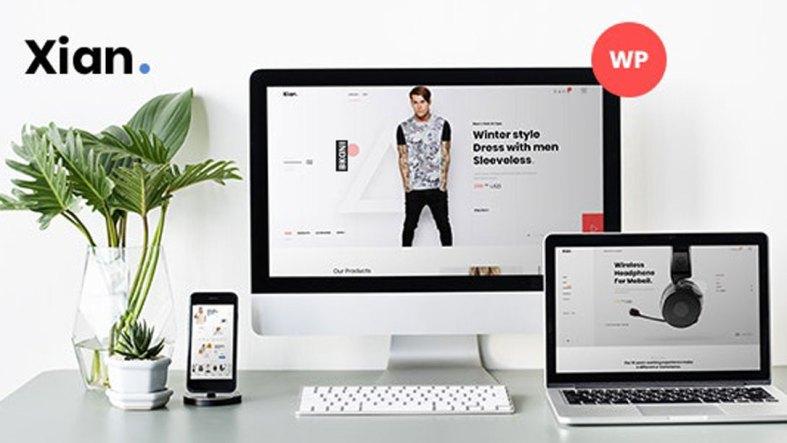 Xian v1.0.3 - Fashion WooCommerce Theme - 26412205