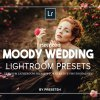 Moody Wedding Lightroom Presets 5125346