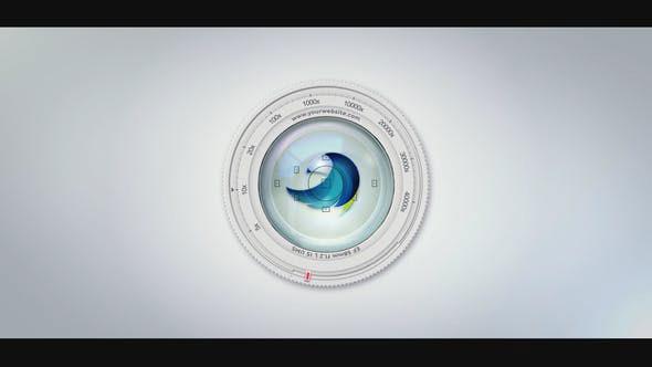 Videohive Focus Logo 22109045