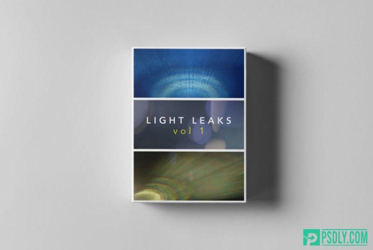 Tropic Colour – Light Leaks Vol.1