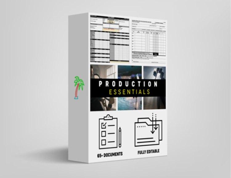 Tropic Colour – Production Essentials