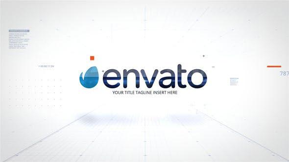 Videohive Intro 23913885