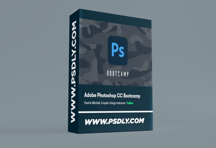Adobe Photoshop CC Bootcamp