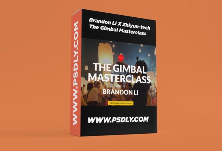 Brandon Li X Zhiyun-tech The Gimbal Masterclass