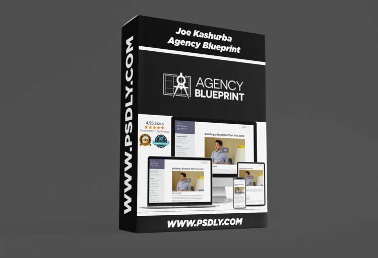 Joe Kashurba - Agency Blueprint