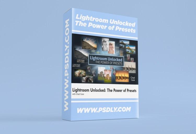 Lightroom Unlocked: The Power of Presets
