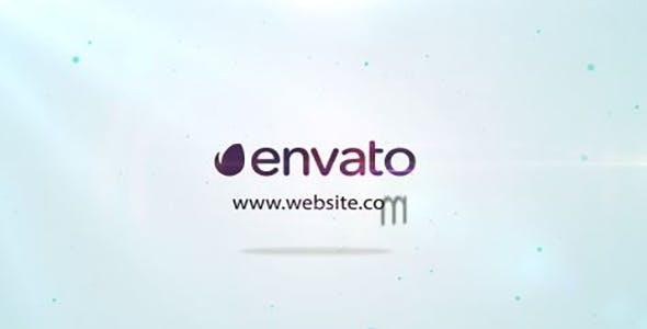 Videohive Bright Corporate Logo 12936259