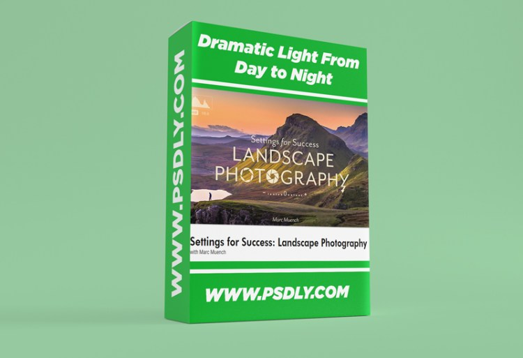 Settings for Success: Landscape Photography