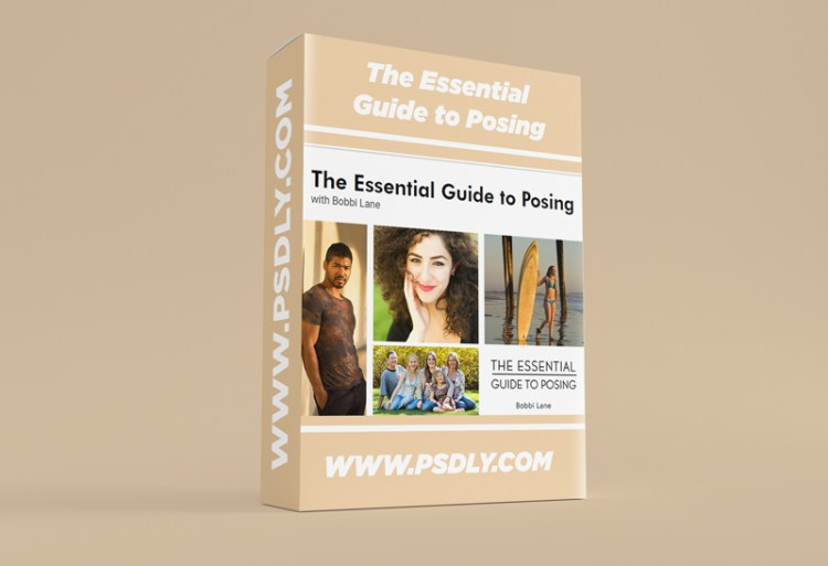 The Essential Guide to Posing with Bobbi Lane