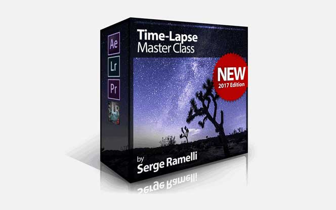 Time-Lapse Master Class