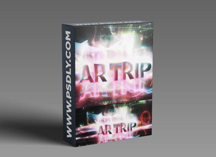 AR TRIP – MOTION DESIGN SCHOOL