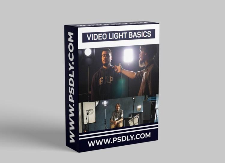 Dmitry Skobelev - Video Lighting Basics