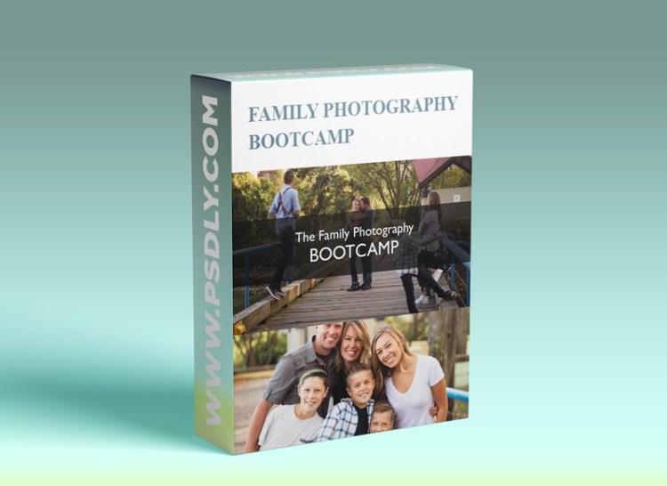 Matt Kennedys Family Photography Bootcamp