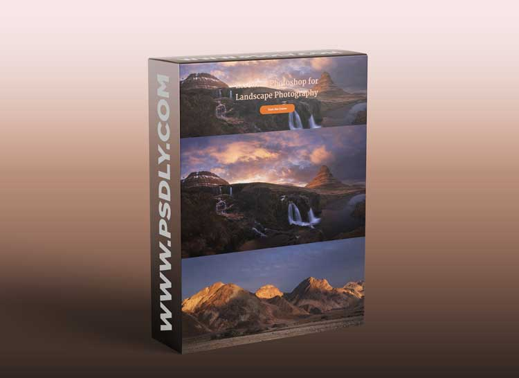 Nick Page - Essential Photoshop for Landscape Photography