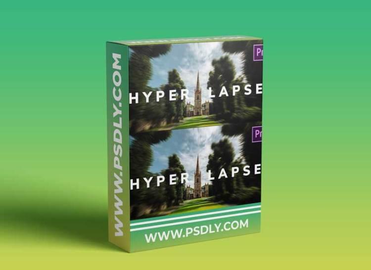 Hyperlapse Animation: Best Possible Way To Create Amazing Hyperlapse