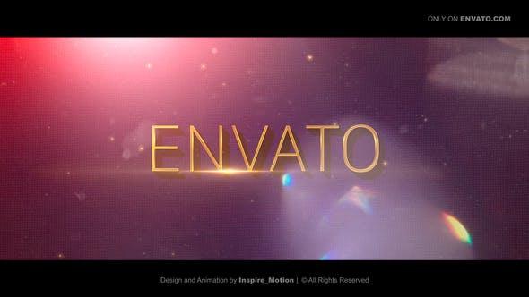 Videohive Inspiring Epic Motivational Titles 31142937