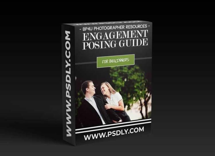 Engagement Posing Guide