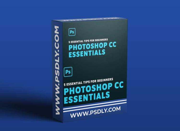 Learning Adobe Photoshop for Beginners
