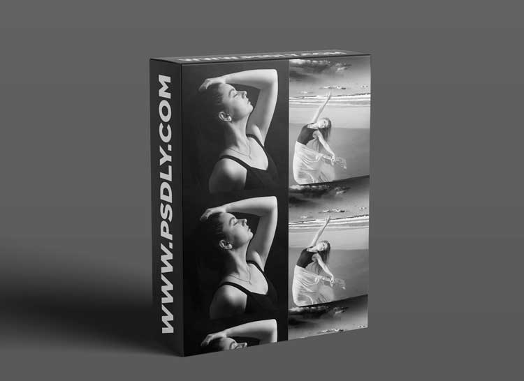 The Art of Black and White Portraits: Bring Drama Emotion Simplicity and Beauty to your images
