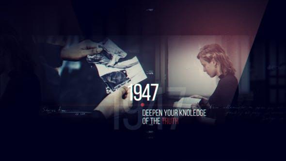 Videohive Conceptual Timeline 30959992