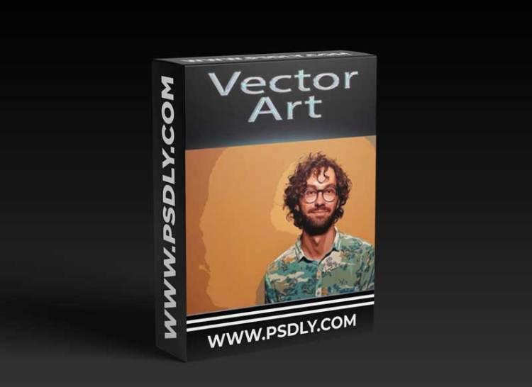 GraphicRiver - Vector Art - Photoshop Action 30428352