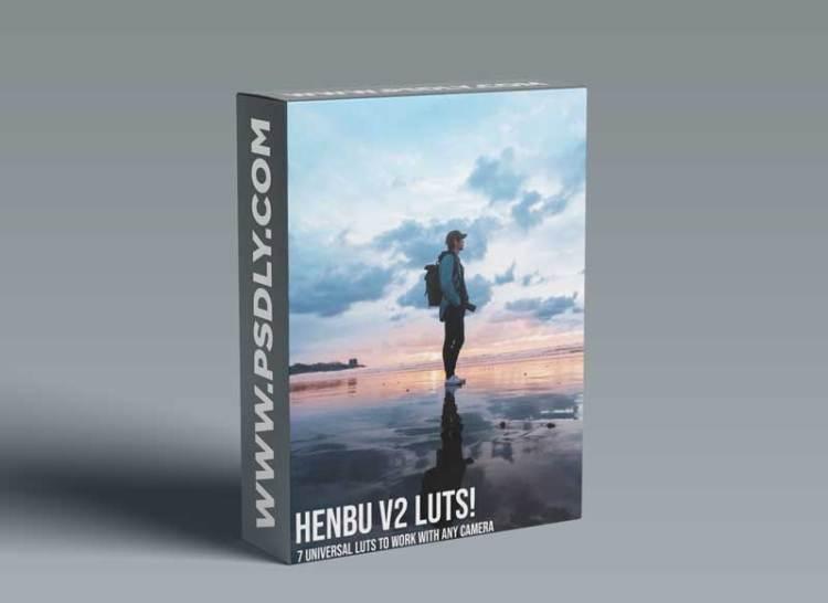 Henbu – V2 LUTs 2020