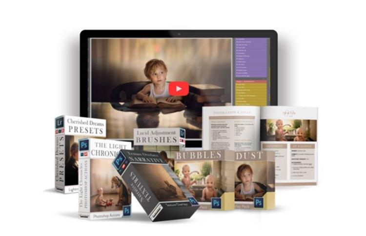 LSP The Sentimental Storyteller Collection