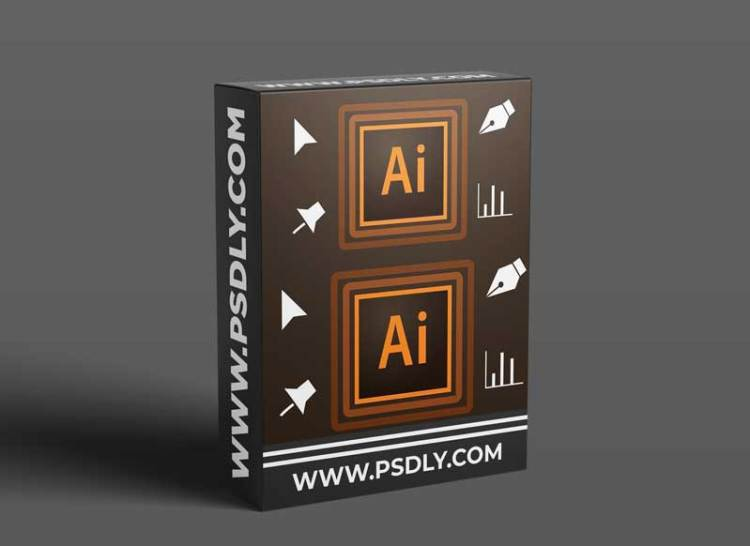 Learn to Draw Creative Vectors and Designs with Adobe Illustrator
