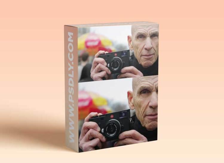 Masters of Photography – Joel Meyerowitz