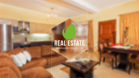 Videohive Elegant Real Estate Presentation V2 15243879