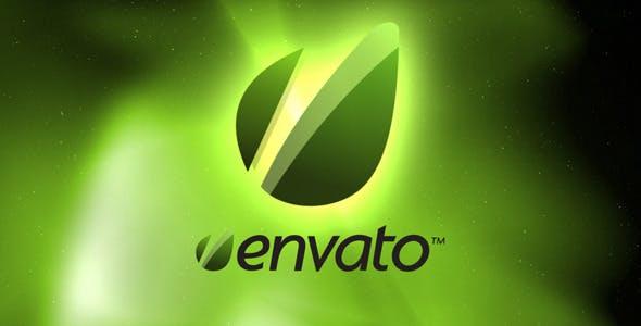 Videohive Aqua theme logo 2197755