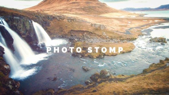 Videohive Photo Stomp Opener 20163038