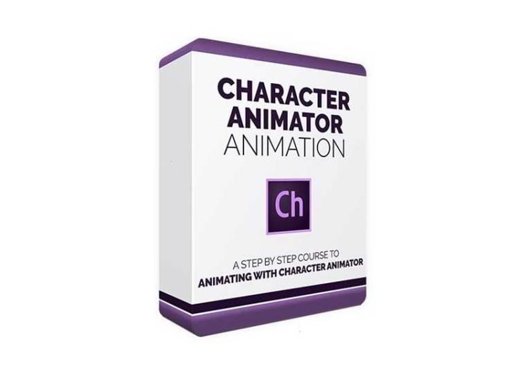 Bloop Animation - Character Animator Animation
