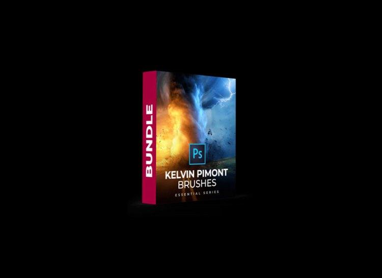 Kelvin Pimont's Brushes