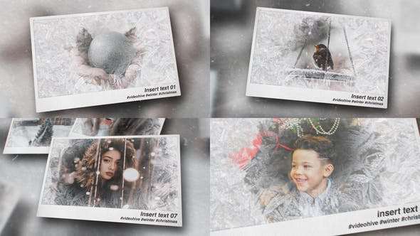 Videohive Winter Gallery 25288571