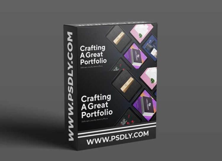 Crafting a Great Graphic Design Portfolio