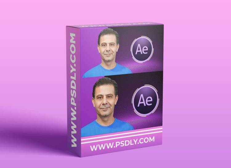 Adobe After Effects CC: Complete Course - Novice to Expertupdated (Updated 8/2021)