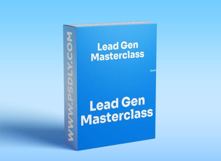 Alex Gray Lead Gen Masterclass Free Download