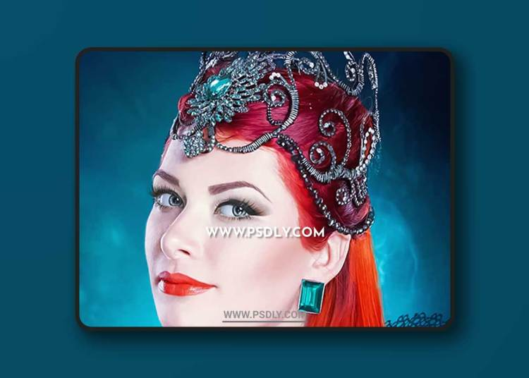 GraphicRiver - 10 Skin Retouching Photoshop Action 23137205