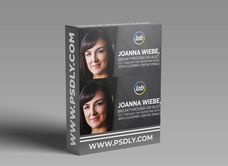 Joanna Wiebe – How to STOP Boring Your Subscribers And START Getting Clicks (2021)