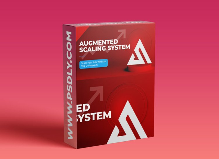 Mark William – Augmented Scaling System Download 2021
