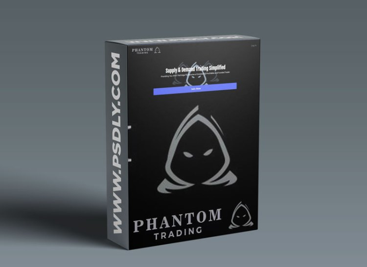 Phantom Trading 2.0 Refined Download 2021