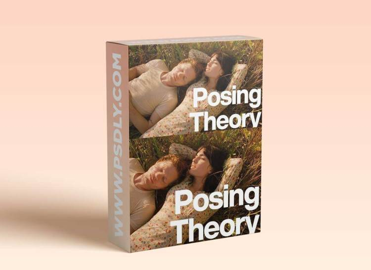 Phil Chester & Sara Byrne - PS Posing Theory