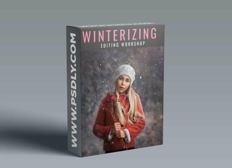Summerana - Evelina Eve - Winterizing